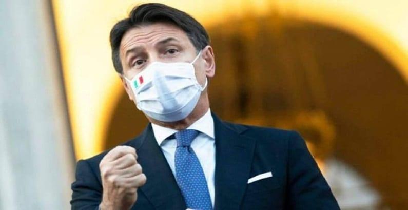 """Il lockdown in Italia"""". La telefonata in diretta svela la data DELLA CHIUSURA"""